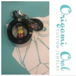 ❤️New Listing❤️ Despicable Me Origami Owl Mini set